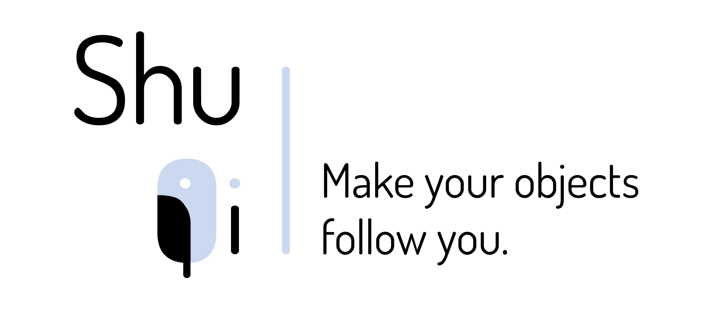 Shuqi project's brand logo